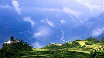 梦幻格所河峡谷