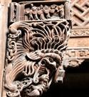 中国符号——龙门
