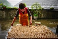 农家传统食品