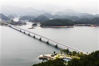 《千岛湖大桥》