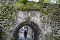 桃渚古城墙