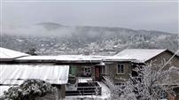 牯岭雪景02