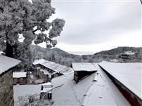 牯岭雪景05