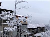 牯岭雪景06