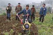 科技到乡村