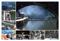 浦江有个上河村
