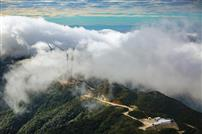 云涌风电场