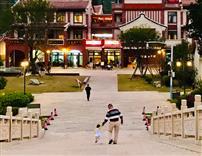 闽南水乡——儿童和老人的乐园