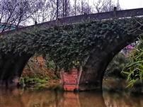《游埠永济古桥》
